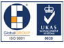 UKAS - United Kingdom Accreditation Service