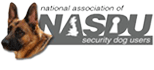 NASDU - National Association of Security Dog Users